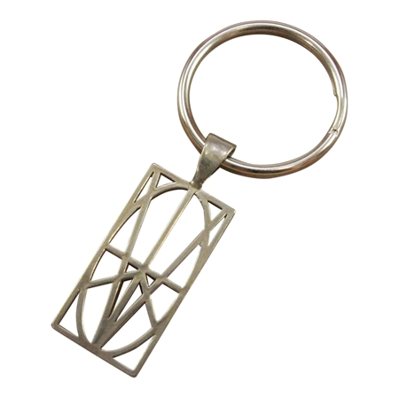 Picture of Zymbol Keychain